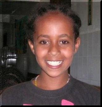 Ethiopian girl fucking with white tourist - 2 part 6